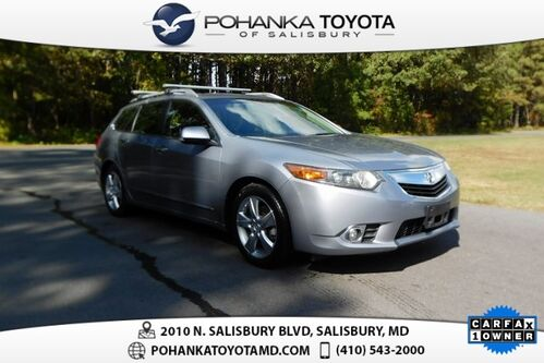 2012_Acura_TSX_2.4 Technology_ Salisbury MD