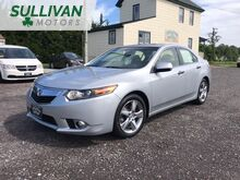 2012_Acura_TSX_5-Speed AT_ Woodbine NJ