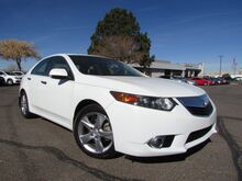 2012_Acura_TSX_5-Speed Automatic with Technology Package_ Albuquerque NM
