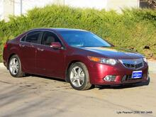 2012_Acura_TSX_5-Speed Automatic with Technology Package_ Boise ID