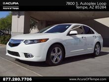 2012_Acura_TSX_5-Speed Automatic with Technology Package_ Tempe AZ