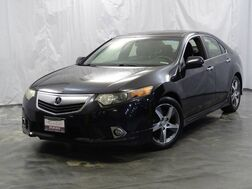 2012_Acura_TSX_Special Edition / 2.4L 4-Cyl Engine / MANUAL Transmission / Heated Leather Seats_ Addison IL