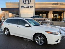 2012_Acura_TSX Sport Wagon__ Salt Lake City UT