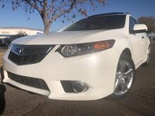 2012_Acura_TSX_Wagon_ Albuquerque NM