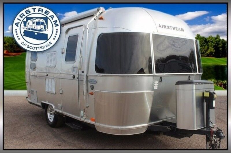 2012 Airstream Flying Cloud 19 Travel Trailer