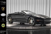 2012 Aston Martin DBS CARBON EDITION  North Miami Beach FL