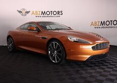 2012_Aston Martin_Virage_Bang & Olufsen Sound,Navigation,Camera,Bluetooth_ Houston TX