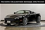 2012 Aston Martin Virage Volante 2 + 2 Seating Arrangement Costa Mesa CA