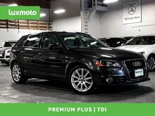 2012_Audi_A3_2.0 TDI Diesel Premium Plus Nav Heated Seats_ Portland OR