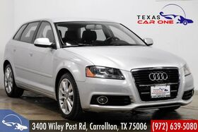 2012_Audi_A3_2.0 TDI PREMIUM AUTOMATIC BLUETOOTH VALUE PKG LEATHER HEATED SEA_ Carrollton TX