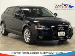 2012_Audi_A3_2.0 TDI PREMIUM LEATHER SEATS BLUETOOTH AUTOMATIC POWER DRIVER_ Carrollton TX