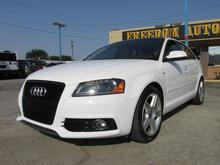 2012_Audi_A3_2.0 TDI Premium Plus_ Dallas TX