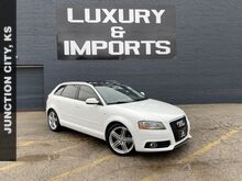 2012_Audi_A3_2.0 TDI Premium Plus_ Leavenworth KS