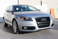 2012_Audi_A3_2.0L TDI Premium Plus Turbo Diesel Sunroof_ Knoxville TN