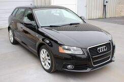 2012_Audi_A3_2.0L TDI Turbo Diesel Premium 42 mpg_ Knoxville TN