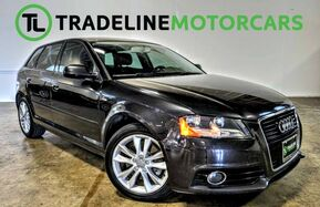 2012_Audi_A3_2.0T Premium LEATHER, SUNROOF, BLUETOOTH AND MUCH MORE!!!_ CARROLLTON TX