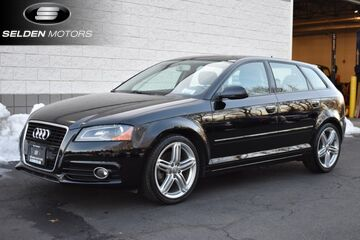 2012_Audi_A3_2.0T Premium Plus_ Willow Grove PA