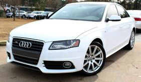 2012_Audi_A4_** S LINE ** - w/ LEATHER SEATS & SUNROOF_ Lilburn GA