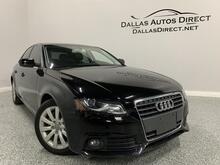 2012_Audi_A4_2.0T Premium_ Carrollton  TX