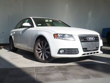 2012_Audi_A4_2.0T Premium_ Epping NH