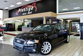 2012 Audi A4 2.0T Premium Plus - Heated Seats, Navi