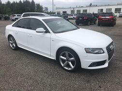 2012_Audi_A4_2.0T Premium Plus_ Cleveland OH
