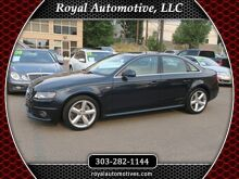 2012_Audi_A4_2.0T Premium Plus_ Englewood CO