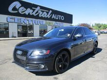 2012_Audi_A4_2.0T Premium Plus_ Murray UT