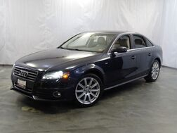 2012_Audi_A4_2.0T Premium Plus Quattro AWD_ Addison IL