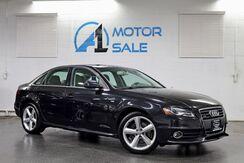 2012_Audi_A4_2.0T Premium Plus S-Line_ Schaumburg IL