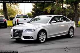2012_Audi_A4_2.0T Premium Plus Tech Pack Dealer Serviced Clean!_ Fremont CA