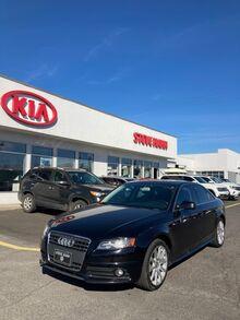 2012_Audi_A4_4DR SDN AUTO QUATTRO 2.0T_ Yakima WA