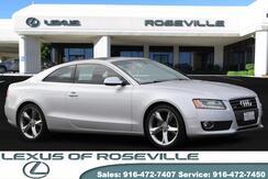 2012_Audi_A5__ Roseville CA
