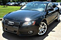 Audi A5 2.0T Premium - w/ LEATHER SEATS & SUNROOF 2012