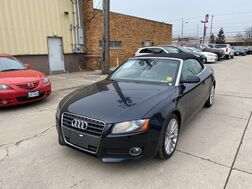 2012_Audi_A5_2.0T Premium_ Cleveland OH