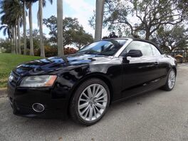 2012_Audi_A5_2.0T Premium_ Hollywood FL