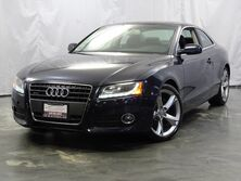 Audi A5 2.0T Premium Plus / 2.0L Turbocharged Engine / AWD Quattro / 2 Door Coupe / Sunroof / Navigation / Bluetooth Telephony Addison IL