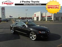 2012_Audi_A5_2.0T Premium Plus_ Fort Smith AR