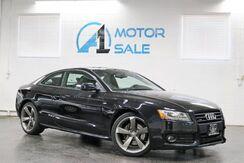 2012_Audi_A5_2.0T Prestige 1 Owner_ Schaumburg IL