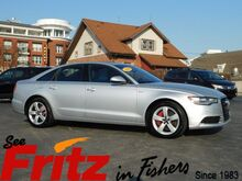 2012_Audi_A6_3.0T Premium Plus_ Fishers IN