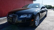 2012_Audi_A7__ Indianapolis IN