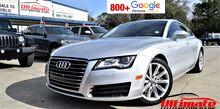2012_Audi_A7__ Saint Augustine FL