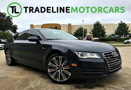 2012_Audi_A7_3.0 Premium+ LEATHER, NAVIGATION, SUNROOF.. AND MUCH MORE!!!_ CARROLLTON TX