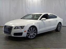 2012_Audi_A7_3.0 Premium Plus Quattro AWD_ Addison IL