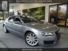 2012_Audi_A7_3.0 Premium Plus_ Raleigh NC