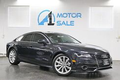 2012_Audi_A7_3.0 Prestige 1 Owner LOADED!! Very Well Maintained!!_ Schaumburg IL