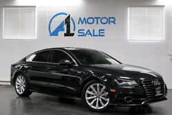 Audi A7 3.0 Prestige 1 Owner Original MSRP $73k! LOADED!! 2012