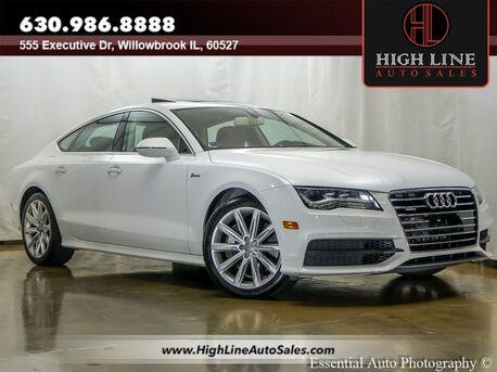 2012_Audi_A7_3.0 Prestige_ Willowbrook IL