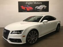 2012_Audi_A7 3.0 V6 Supercharged_Prestige 20 inch wheels Innovation Pkg Bang&Olufsen Sound_ Addison TX