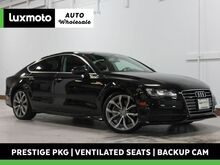 2012_Audi_A7_S-line Prestige Htd/Ventilated Seats BOSE Surround Sound_ Portland OR
